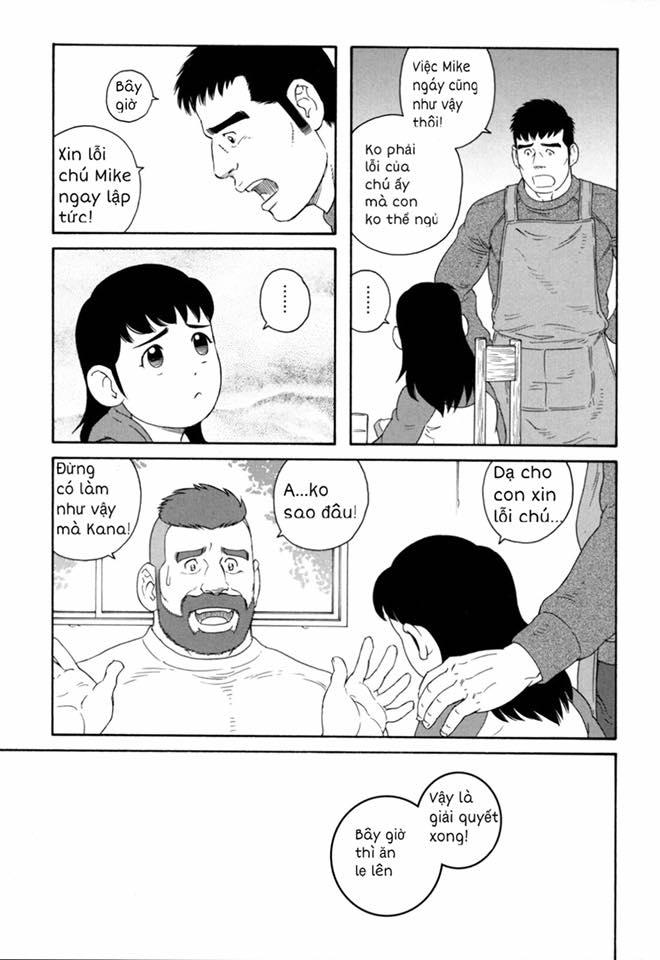 Trang 7 - Người chồng của em tôi-Chap 10 Vol.2 (- Gengoroh Tagame) - Truyện tranh Gay - Server HostedOnGoogleServerStaging