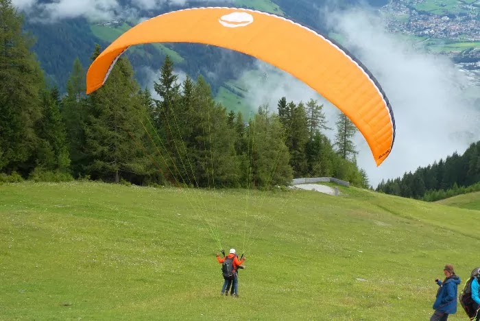 paragliding, Bir Billing, Himachal Pradesh - Route, Timing, and Total Cost