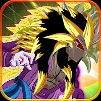 Devil Fighter Dragon X Mod Apk