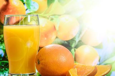 weight loss juice.