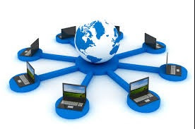 Networking किसे कहते है तथा यह कितने प्रकार की होती है