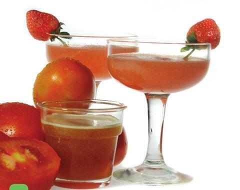 jus buah untuk influenza