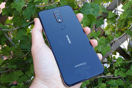 Hp Nokia Terbaru 2019