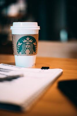 Kal Visuals - Starbucks Coffee Cup at Unsplash