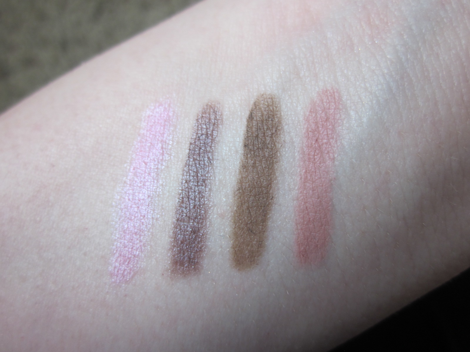 Slim Lip Pencil by NYX Professional Makeup #22