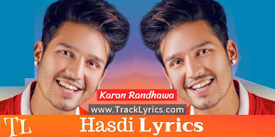 hasdi-punjabi-song-lyrics