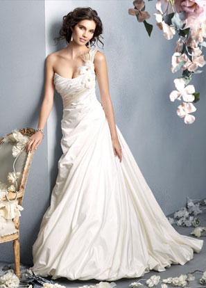 Vestidos de novia bella boutique