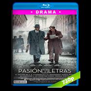 Pasión por las letras (2016) BRRip 720p Audio Ingles 5.1 Subtitulada