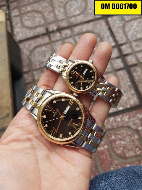 Đồng hồ Omega Đ061700
