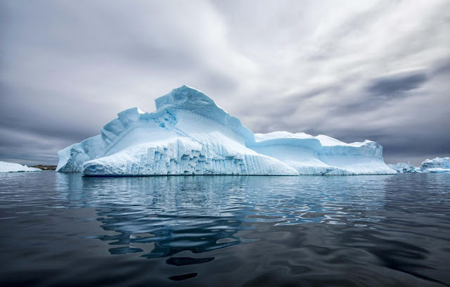 Scientists highlight Antarctic ice upheaval in response to prehistoric climate change