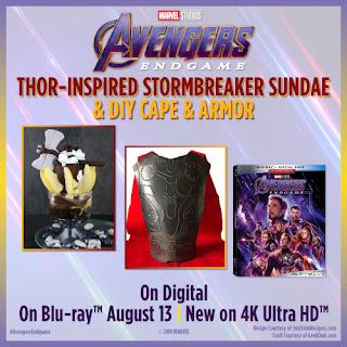 http://bit.ly/AvengersEndgameActivitiesThor