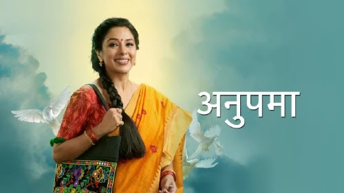Indian Television serials TRP this week