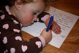 Contoh Tulisan Pengalaman Mengesankan oleh Siswa Kelas 3B SD Labschool Unnes