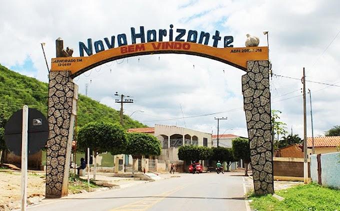 Com primeiros casos em Novo Horizonte, covid-19 chega a toda a Bahia