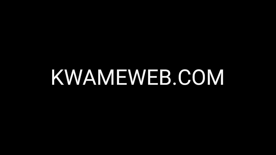 Kwameweb.com - The News, Social Commentary & Multimedia