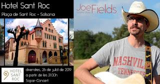 Joe Fields