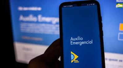 Em Congonhinhas 17 servidores públicos receberam ilegalmente auxilio emergencial diz relatório do TCE Paraná. O valor total pago aos 17 servidores chega a 10.800 reais.