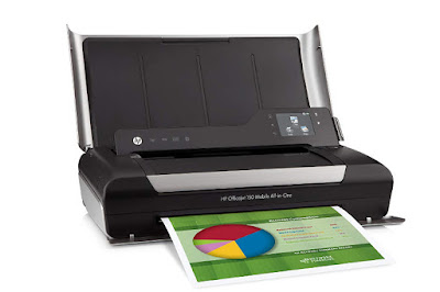 Download Driver HP Officejet 150