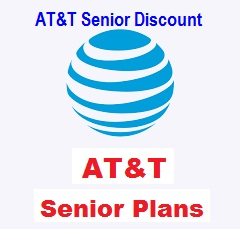AT&T phone plans for seniors 2019