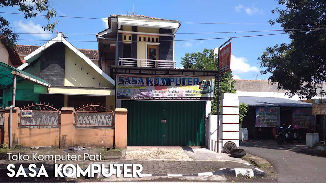 Sasa Komputer Pati