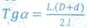 gambar rumus perhitungan membubut tirus salah