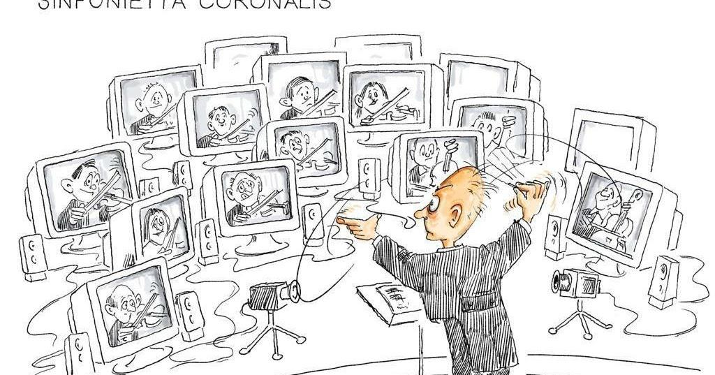 @ch_estay: #Teletrabajo: manual desde la responsabilidad y