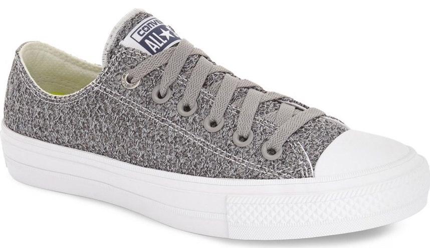 0b9d96eff74b Converse Chuck Taylor® All Star®  Chuck II  Mesh Oxford Sneaker (Women) ( Sale  52.90. Regular Retail Price   84.95)  A cool mesh upper and sporty  bumper ...