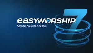 ميزات متعددة وسهلة لإنشاء افضل عروض تقديمية متعددة الوسائط EasyWorship