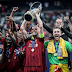 Liverpool wins the Uefa Super Cup by beating Chelsea on penalties
