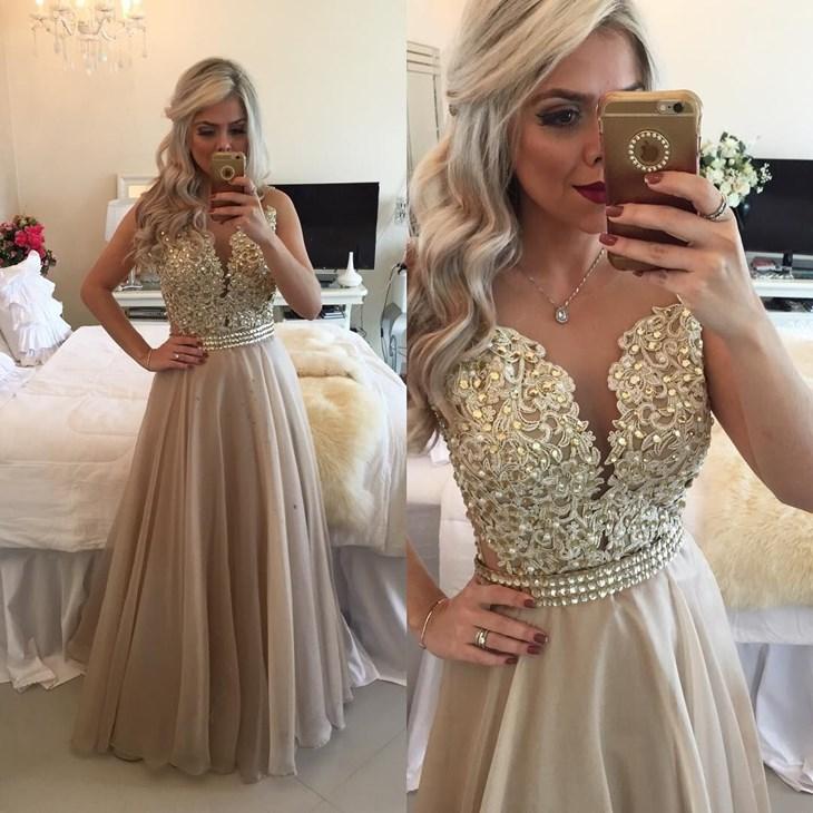 Vestido de noiva e madrinha Bridal