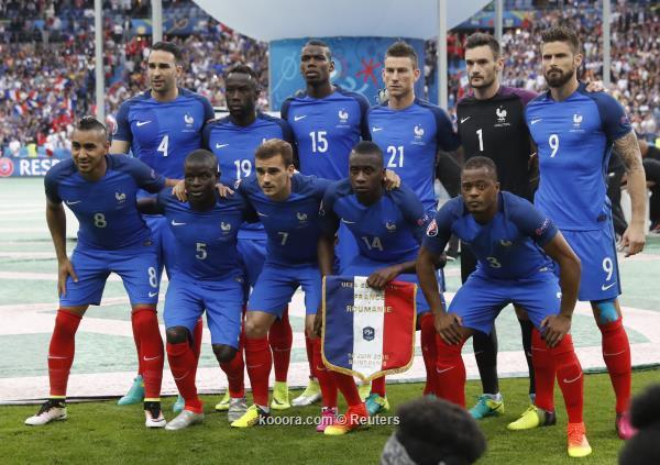 يلا كوره   مواعيد مباريات منتخب فرنسا في التصفيات المؤهلة لكأس العالم 2018 مباراة فرنسا القادمة والقنوات الناقله لها