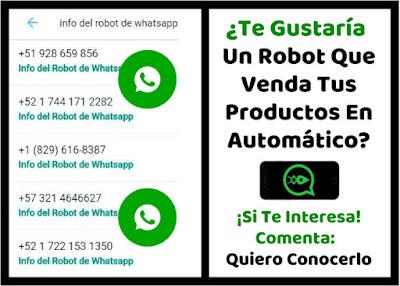 Whataspp Bot 2x