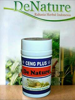 obat mani encer,penyubur sperma De Nature di Aceh Barat Daya