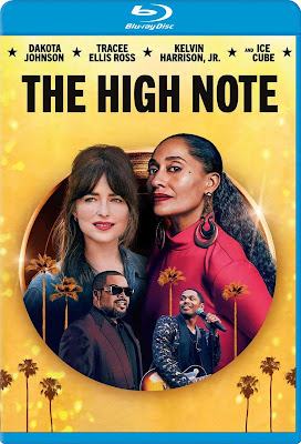 The High Note [2020] [BD25] [Latino]