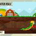 WormBTC - Bitcoin mining game