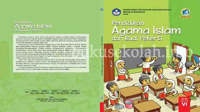 Buku Sekolah K13 Revisi 2018