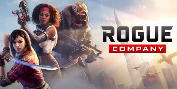 تحميل لعبه Rogue Company للكمبيوتر
