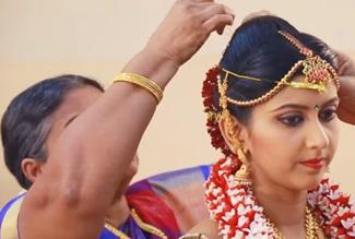 "A Kongu Candid Wedding Moments ""Suresh Weds Divya"""