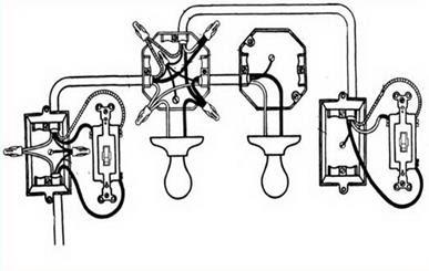 كتاب رائع عن التوصيلات الكهربائية للمنازل pdf