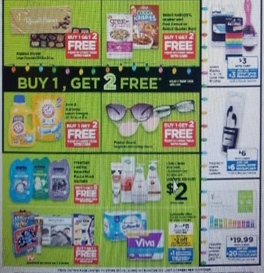 Rite Aid Black Friday 2019  Page 2