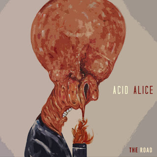 "ACID ALICE ""The Road"""