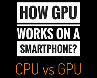 """Commonly, GPUs is a Graphics Processing Unit. As the expression """"Graphics"""" is available here that implies it has some work with Graphics. So GPUs are intended for parallel preparing, to improve graphics and numerically serious tasks like rendering rapidly more extravagant shows on your PC especially required by applications, for example, diversions/illustrations and video applications/building structure/and 3-D applications. GPUs were intended to remove a load from CPU so CPU could perform other figuring tasks that are more qualified for sequential preparing. Basically, in the simplest word, GPU helps the phone to give us the high graphics performance with low power consumption.   GPUs have different processing cores that run all the while at low speeds. They have two capacities handling of vertices and pixels.    Vertices   It basically spins around facilitate frameworks. The GPU handles geometric counts to duplicate dimensional space on your screen. This outcome in things like profundity and spatial information in recreations and the likelihood of pivot in three-dimensional space.    Pixels   The designs we see is extremely unpredictable and requires considerably more preparing force than is required by vertices. Pixel processing renders the different layers and applies the impacts expected to make complex surfaces to get the most sensible illustrations conceivable. CPU vs GPU The CPU (Central Processing Unit) is the chip with a large number of transistors intended to do rationale preparing actually rapidly so as to play out every one of the activities the projects running on the PC expect it to do, it might comprise a bunch of cores as though there are various CPUs working close by each other.    The GPU (Graphics Processing Unit) in general, be a card or chip on the motherboard which comprises a considerable number of separate moderate cores. Each of these is significantly less fit than any of the cores in the CPU, however, they're planned explicitly to do certa"""