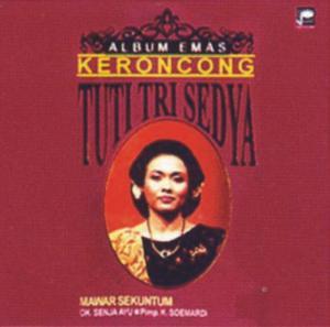 Kumpulan mp3 Tuti Tri Sedya Album Emas Keroncong