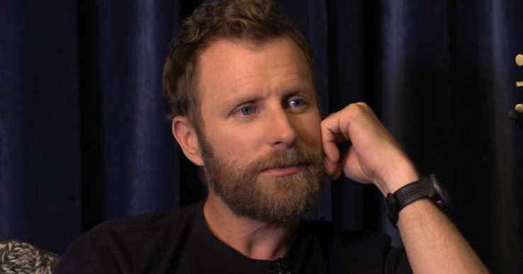 Dierks Bentley - Bio, Birthday, Family