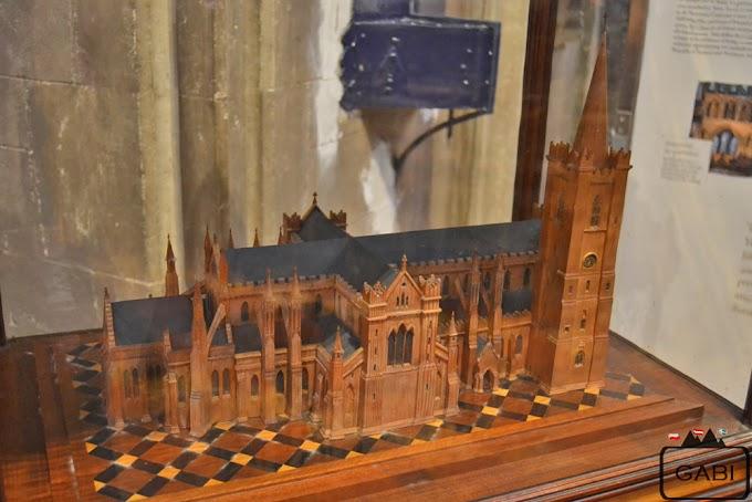 Dublińskie katedry