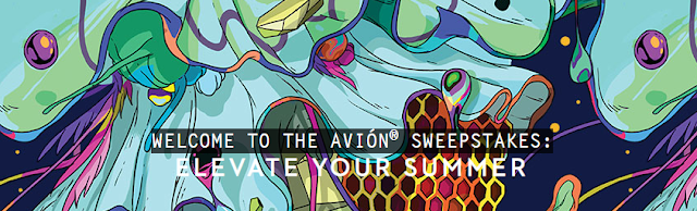 Avion Tequila is going to elevate one lucky winner's summer by sending them on an all expenses paid vacation for two to Mexico City, Mexico!