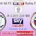 Prediksi Preston North End vs Reading — 29 Desember 2019