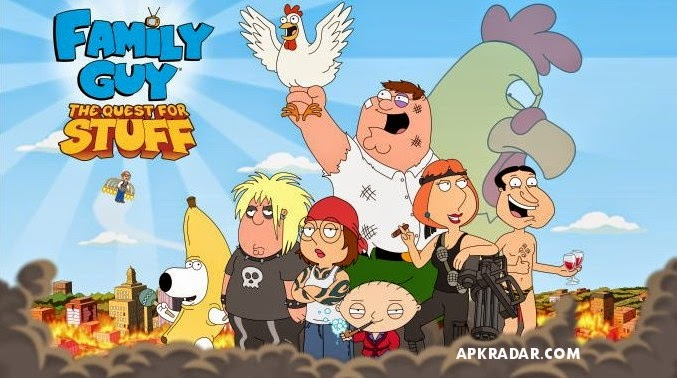 Family-Guy-The Quest-for-Stuff-hack