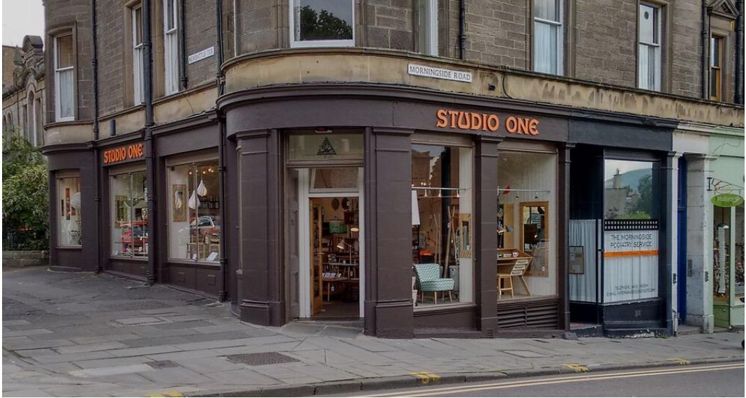 Studio One Furniture