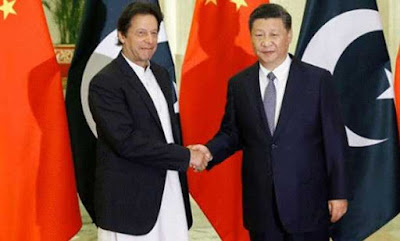 Pakistan Will Receive $2 Billion From China